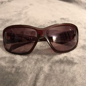 Kenneth Cole sunglasses!